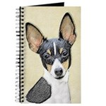 Fox Terrier (Toy) Journal