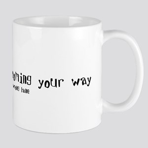Going Your Way Mug