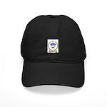 REGNARD Family Crest Black Cap