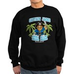 Scuba Shack Sweatshirt (dark)