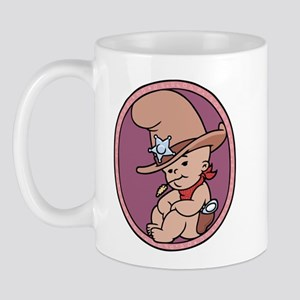 Cowbaby Mug