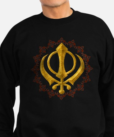 Khanda Sweatshirt (dark)