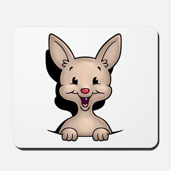 Pouchy Mousepad