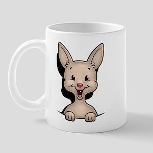 Pouchy Mug