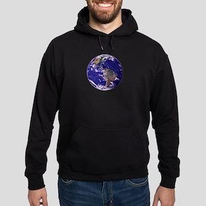 EARTH Hoodie (dark)