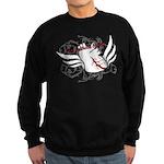 Love Without Labels Sweatshirt (dark)