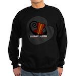 Highest Femme Sweatshirt (dark)