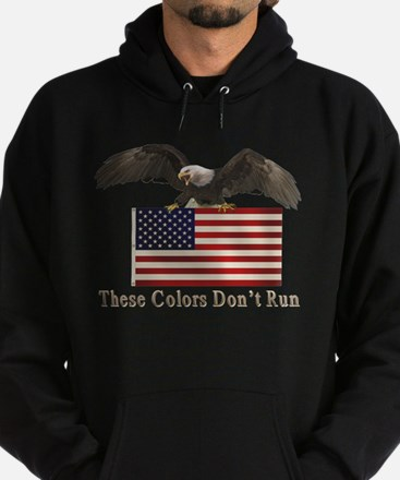 These Colors Don't Run Hoodie (dark)