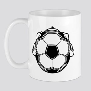 Soccer Baby Mug