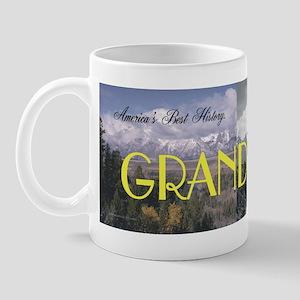 ABH Grand Teton Mug