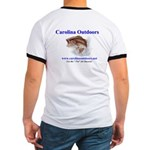 Carolina Outdoors Ringer T