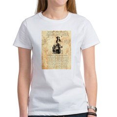 Andy Cooper Women's T-Shirt