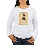 Andy Cooper Women's Long Sleeve T-Shirt