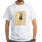 Andy Cooper White T-Shirt