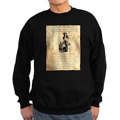 Andy Cooper Sweatshirt (dark)