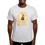 Andy Cooper Light T-Shirt