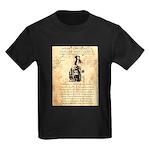 Andy Cooper Kids Dark T-Shirt