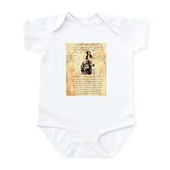 Andy Cooper Infant Bodysuit