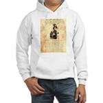 Andy Cooper Hooded Sweatshirt