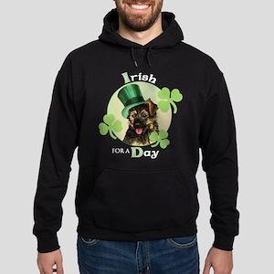 St. Patrick GSD Hoodie (dark)
