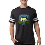 IVS Badge Logo T-Shirt