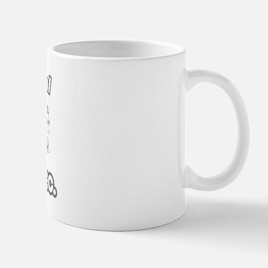 Club A Big Oil Exec. Mug