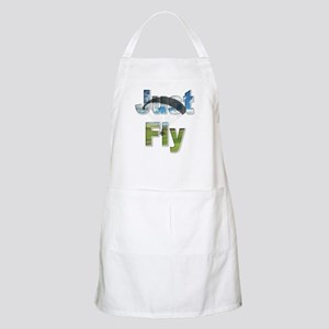 Just Fly Powered Paragliding BBQ Apron