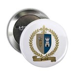 POITIERS Family Crest Button