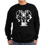 2 Girls 1 Cup Sweatshirt (dark)