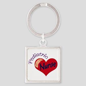 Pediatric Nurse Keychains