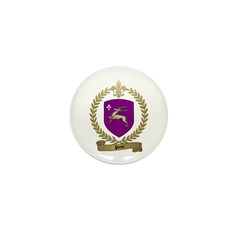 PINET Family Crest Mini Button (10 pack)