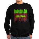 VomitRadio Sweatshirt (dark)