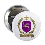 PINETTE Family Crest Button