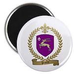 PINETTE Family Crest Magnet