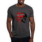 MMA Addict - It's in the blood - MMA teeshirts