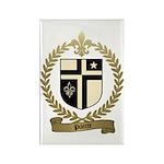 PILOTTE Family Crest Rectangle Magnet (100 pack)