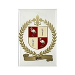 PICOT Family Crest Rectangle Magnet (10 pack)