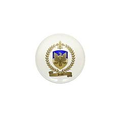 PICHOT Family Crest Mini Button (100 pack)