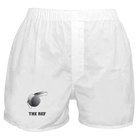 The Ref Gift Boxer Shorts