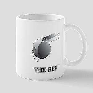 The Ref Gift Mug
