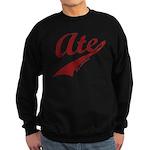 Ate Sweatshirt (dark)