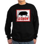 Lechon Sweatshirt (dark)