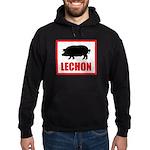 Lechon Hoodie (dark)