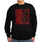Year of the Boar Sweatshirt (dark)