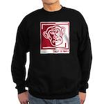 Year of the Monkey Sweatshirt (dark)
