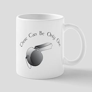 Only One Ref Mug