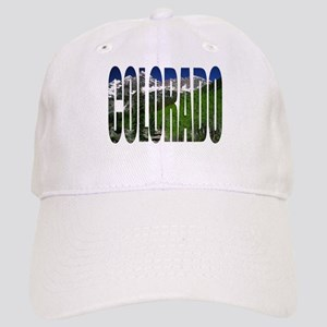 Colorado Mountains - Cap