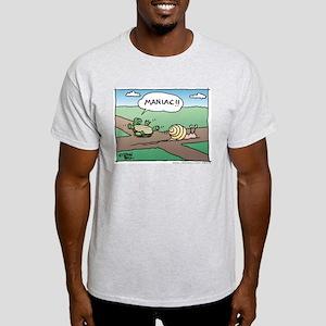 Maniac! Light T-Shirt