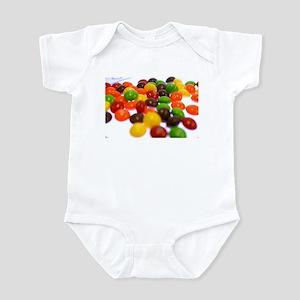skittles Body Suit