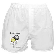 Rack Runner Boxer Shorts